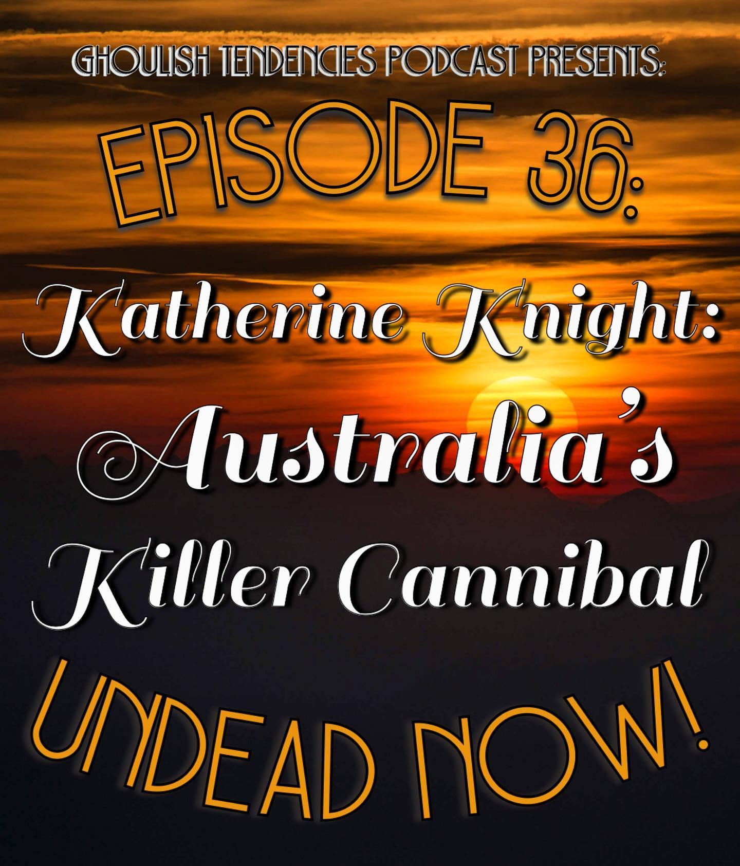 Knight australia katherine Katherine Knight